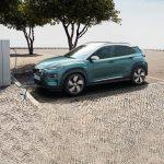خودروی الکتریکی جدید هیوندای معرفی شد