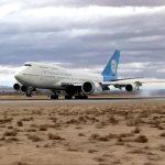 شرکت هواپیمایی بوئینگ از عظیم ترین جت هوشمند جهان رونمایی کرد