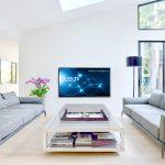 ضرورت وجود هوش مصنوعی در تلویزیونهای QLED