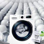 Eco Bubble ماشینهای لباسشویی ادواش سامسونگ را دگرگون کرده است