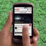 دانلود آفلاین ویدئوهای یوتیوب در ۱۲۵ کشور ممکن شد!