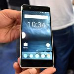 بازگشت نوکیا به بازار موبایل با فروش بسیار خوب نوکیا ۵