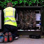 خطوط تلفن ثابت انگلستان قطع خواهند شد