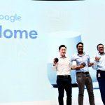 نسخه هندی گوگل هوم در هند رونمایی شد