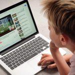گوگل از کودکان جاسوسی می کند