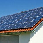 ساخت خانه های خورشیدی در کالیفرنیا از سال ۲۰۲۰