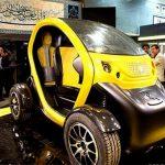 خودروهای برقی ساخت ایران وارد بازار میشوند