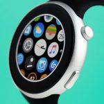 پتنت جدید ساعت هوشمند اپل