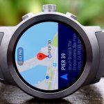 ساعت هوشمند جدید الجی به زودی رونمایی می شود