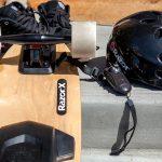 هیجان با اسکیت بورد برقی RazorX Cruiser