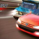 بازی ایرانی Shadow Racer؛رقیبی برای برترین بازی های موبایلی