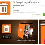 چگونه تصاویر حذف شده از موبایل خود را ریکاوری کنیم؟