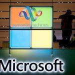 مایکروسافت مالکیت بخش هوش مصنوعی سیمنتیک را بدست اورد