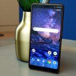 نوکیا ۷ پلاس ؛ نوکیا گام محکمی در بازار موبایل جهانی بر می دارد