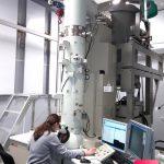 میکروسکوپ برنده جایزه نوبل در جهت پیشرفت زیست پزشکی