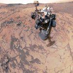 مریخی ها واقعا وجود دارند!