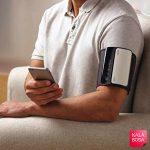 یکی از علل فشار خون بالا موبایل است