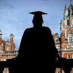 سقوط نگران کننده دانشگاه های بریتانیا