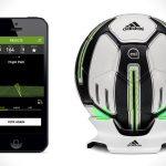 شرکت آدیداس برترین گجت فوتبالی سال را معرفی کرد