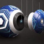 شیائومی در روز های جام جهانی توپ هوشمند خود را معرفی کرد