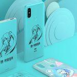شیائومی نسخه جدیدی  Mi 6X را با ظاهری متفاوت روانه بازار می کند