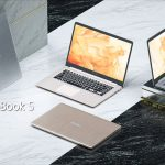 خاص ترین رنگبندی سال در مدل های جدید لپ تاپ های ASUS