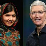 چرا کمپانی اپل با دختر پاکستانی همکاری می کند؟