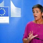 کمیسیون اروپا جریمه های سنگینی را برای شرکت های مشهور در نظر گرفت
