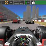 رانندگی در مسابقات فرمول یک را در این بازی تجربه کنید