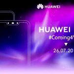 هوآوی از هفته آینده با دو موبایل خود، بازار را قرق می کند