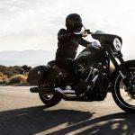 نمادین ترین موتورسیکلت دنیا، الکتریکی می شود
