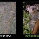 هوش مصنوعی انویدیا نویز عکسها را کاهش می دهد