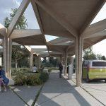 ایستگاه شارژ فوق سریع خودرو در دانمارک افتتاح شد