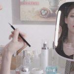 این آیینه هوشمند زیبایی شما را تفسیر می کند