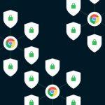 برچسب غیر ایمن کروم در روی سایتهای رمزگذاری شده
