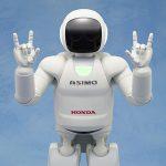 چرا هوندا ربات خود را بازنشسته کرد؟ / ربات های هوندا خطرناکند؟