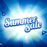 حراج تابستانی کمپانی سونی را از دست ندهید