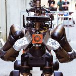 نسل جدید ربات های جستجوگر و نجات دهنده