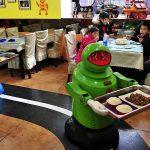 در این رستوران هوشمند هیچ انسانی وجود ندارد!