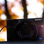 سونی دوربین سال گذشته خود را با آپدیت جدید ارائه کرد