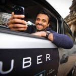 هدیه ویژه دارا خسروشاهی به رانندگان Uber