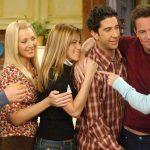 سریال کمدی <<دوستان>> هنوز هم مخاطبان خود را در نتفلیکس دارد