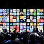 مشارکت میلیونی کاربران در نرم افزارهای بتای اپل