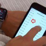 وقتی ساعت هوشمند اپل جان کاربری را نجات داد