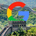 ورود سرویس فضای ابری گوگل به چین