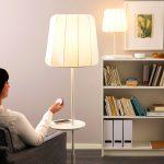 دوشاخه های هوشمند ایکیا به لوازم خانگی انرژی میبخشند