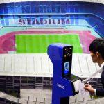 سیستم تشخیص چهره در المپیک ۲۰۲۰ توکیو