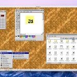 ویندوز ۹۵ روی پلتفرم نوستالژیبازها