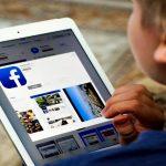 درخواست دوستی امن در مسنجر کودکان فیسبوک ممکن شد