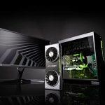 رونمایی از قابلیت های بی نظیر کارت گرافیک جدید شرکت Nvidia